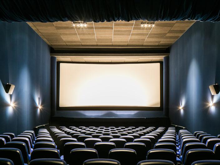 cinema albert